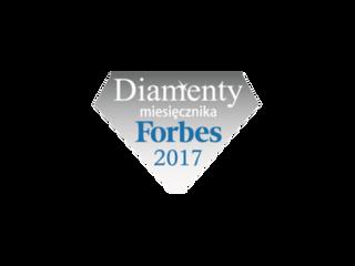 Diamenty Forbesa 2017