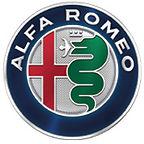 ALF ROMEO 愛快羅密歐