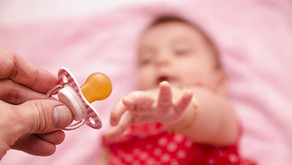 Are Pacifier Habits Bad? + How to Stop Your Child's Pacifier Habit