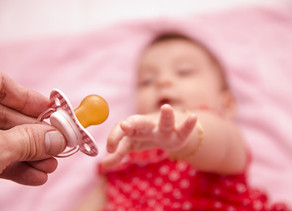 When should you introduce a pacifier?