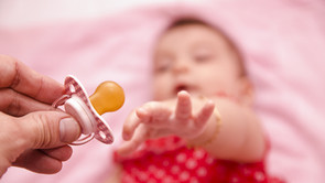 Is My Child's Pacifier Bad?