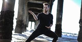 Aramis Merlin Kung Fu