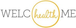 welcome health logo