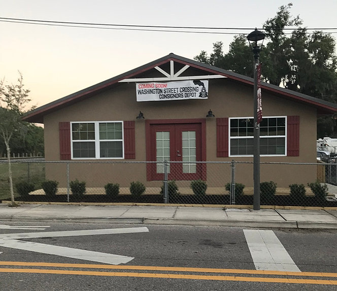 About Us Antique Shop New Smyrna Beach Resale Store