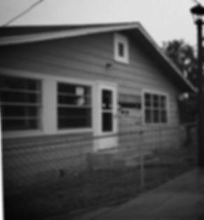 New Smyrna Beach Depot - Washington Street Crossing Consignors Depot