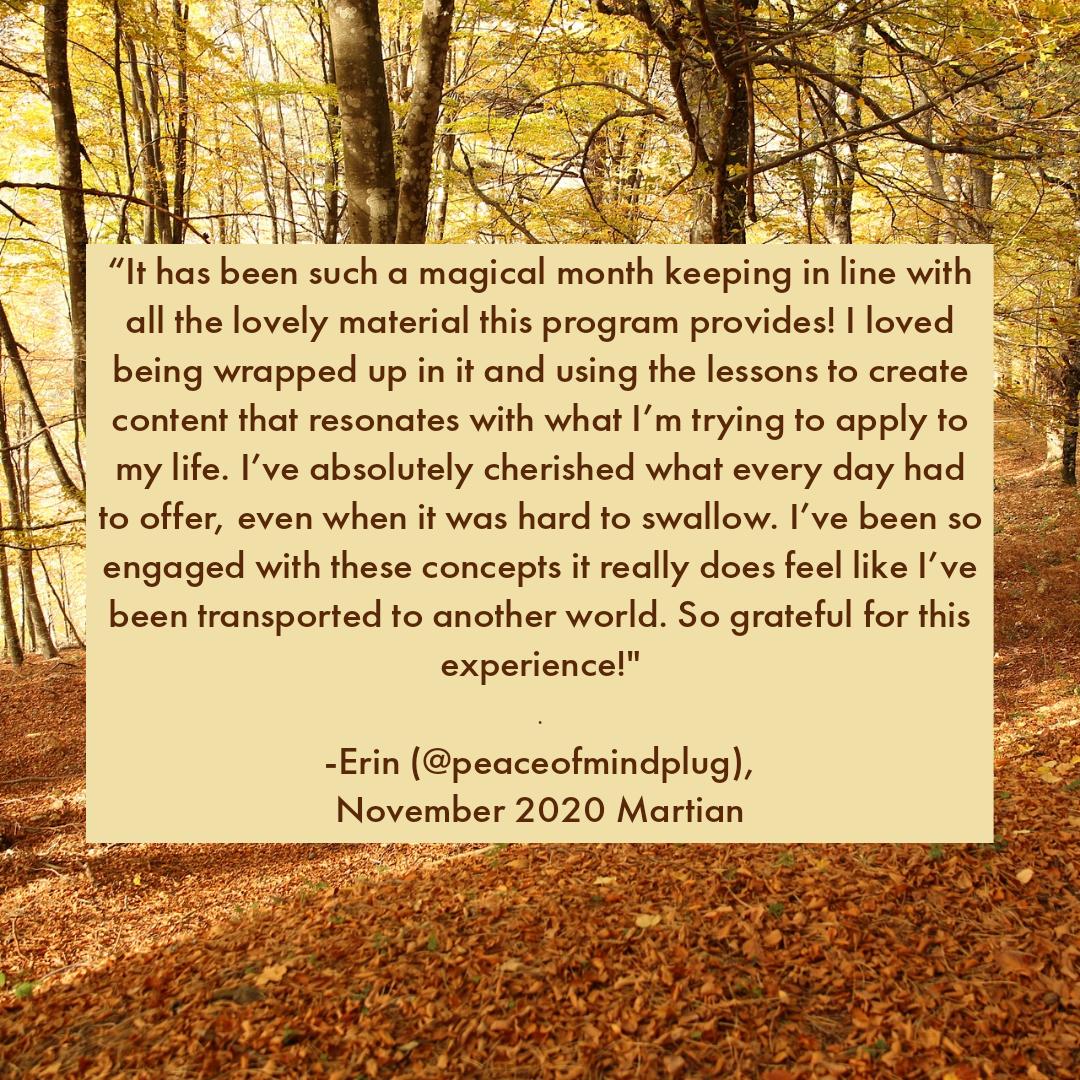 November 2020 FSF