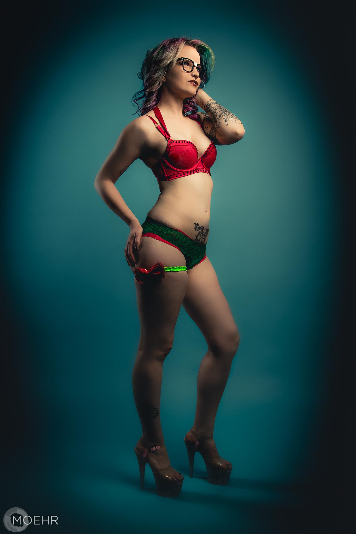 Marina Mars