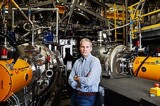 Start-Ups Take On Challenge of Nuclear F