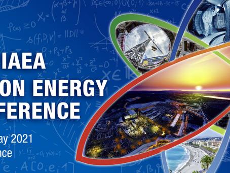 28th IAEA Fusion Energy Conference (FEC 2020)