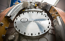 Tokamak Energy raises £67m from billiona