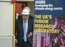 UK And US Race For Leadership On Fusion