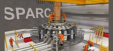 Fusion power start-ups go small in effor
