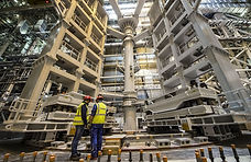 Billionaires back fusion energy projects
