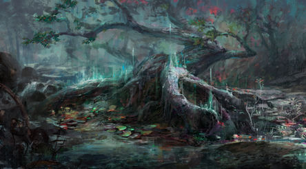 Tree of Might