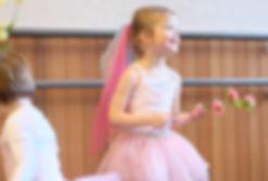 Peuterdans Kleuterdans Kleuterballet Ballet Haarle Heemsted