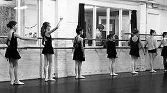 Balletles Haarlem Heemstede