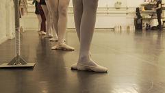 balletles voor volwassenen
