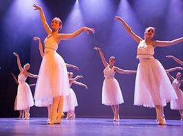 Balletles Haarelm Heemstede Volwassenen Peuterdans Kleuterballet