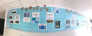 Proyecto Medioambiental