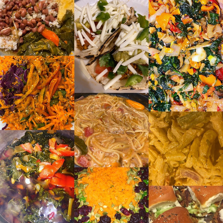 5-Meal Sampler
