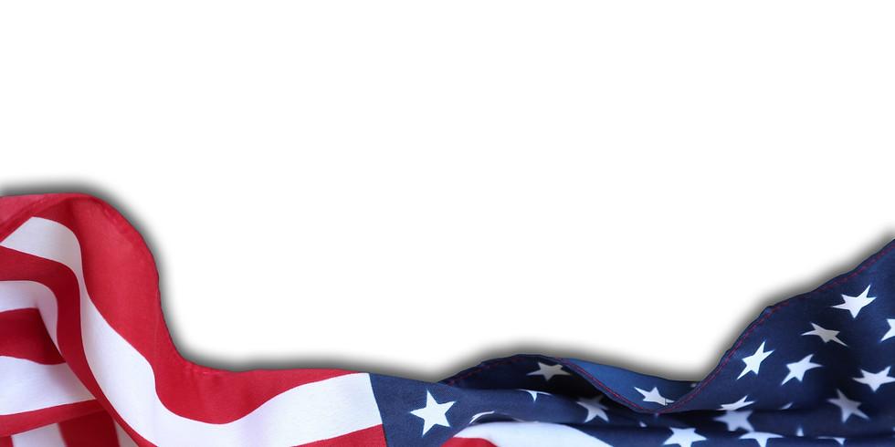 הכרות עם השפה והתרבות האמריקאים