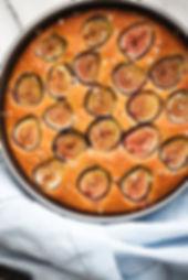 Fig Pie