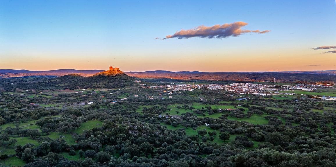 Burguillos-del-Cerro-Atardecer-Pano-P2-F