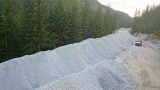 dolomite quarry ref080818