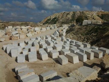 Quarry - block storage