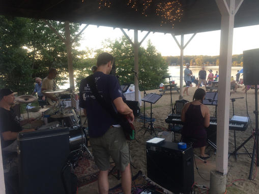 Mid Summer Music Fest 7/24 from 4-8pm