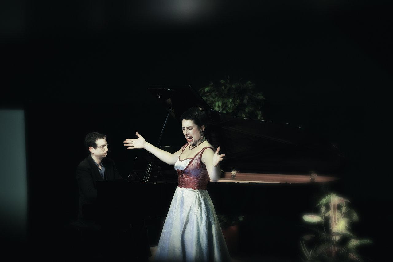 Amélie Saadia © Premoli/Vermaut