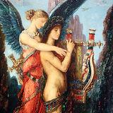 Gustave_moreau,_esiodo_e_la_musa,_1891,_