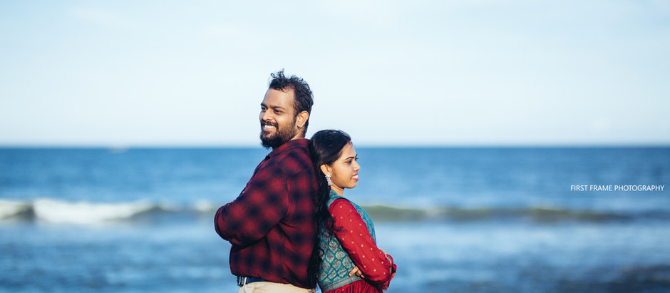Together Forever - Shyam Keerthana