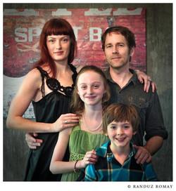 "Jonah Beres - Seattle Premiere of ""Brightwood"""