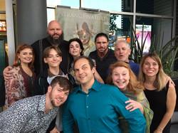 "Jonah Beres ""Strange Nature"" World Premiere - Laemmle Glendale, CA Sept 2018"