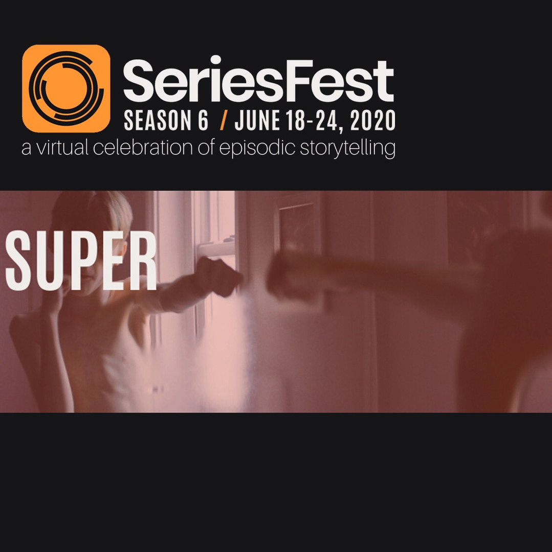 """Jonah Beres - """"Super"""" inspired by BALLOON at SeriesFest 2020"""