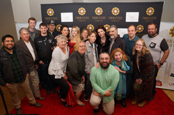 Jonah Beres Twin Cities Film Fest Premiere of Strange Nature Feb 2019