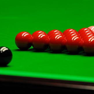 On Snooker