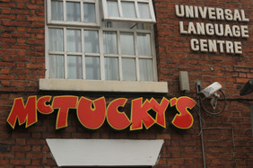 McTucky's Universal Language Centre