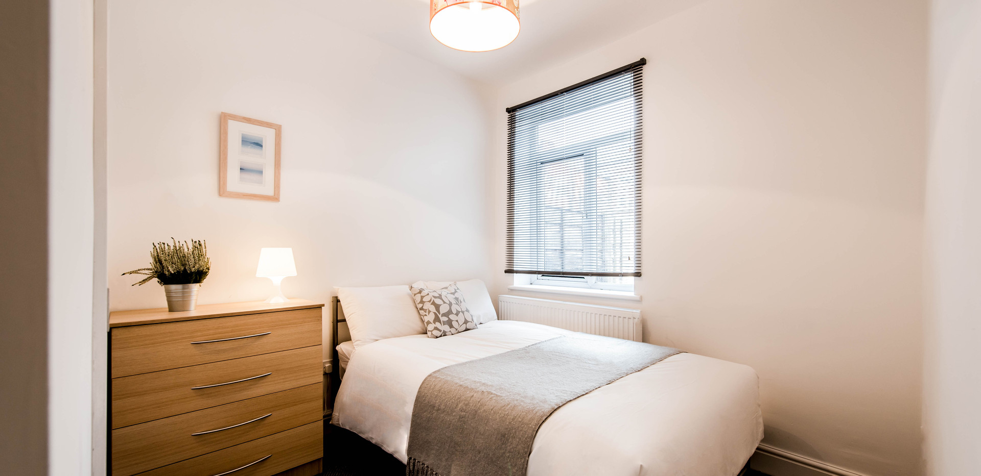 Room 2 at Mather Street