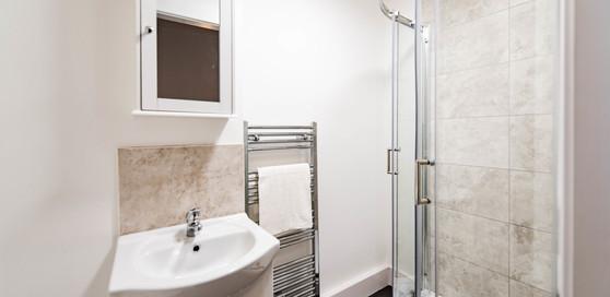 En-suite at 13 Rochdale Road
