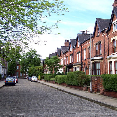Property Sourcing Manchester