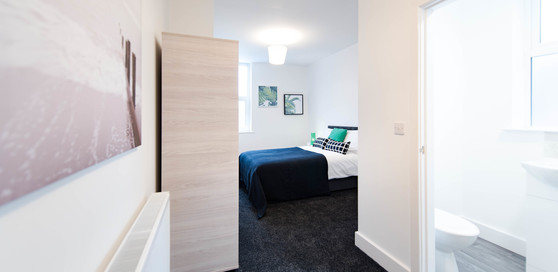 Room 3 at 13 Rochdale Road