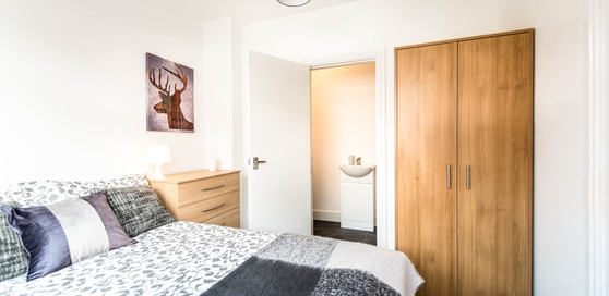 Room 1 at Mather Street