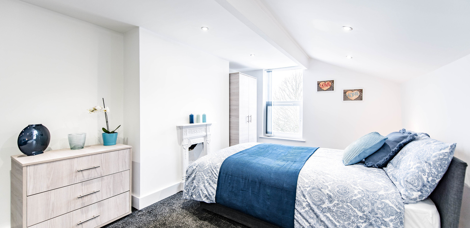 Room 6 at 13 Rochdale Road