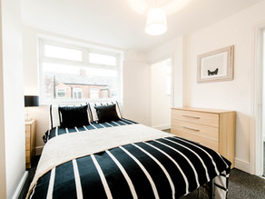 Why invest in property in Failsworth?