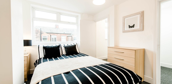 Room 4 at Mather Street