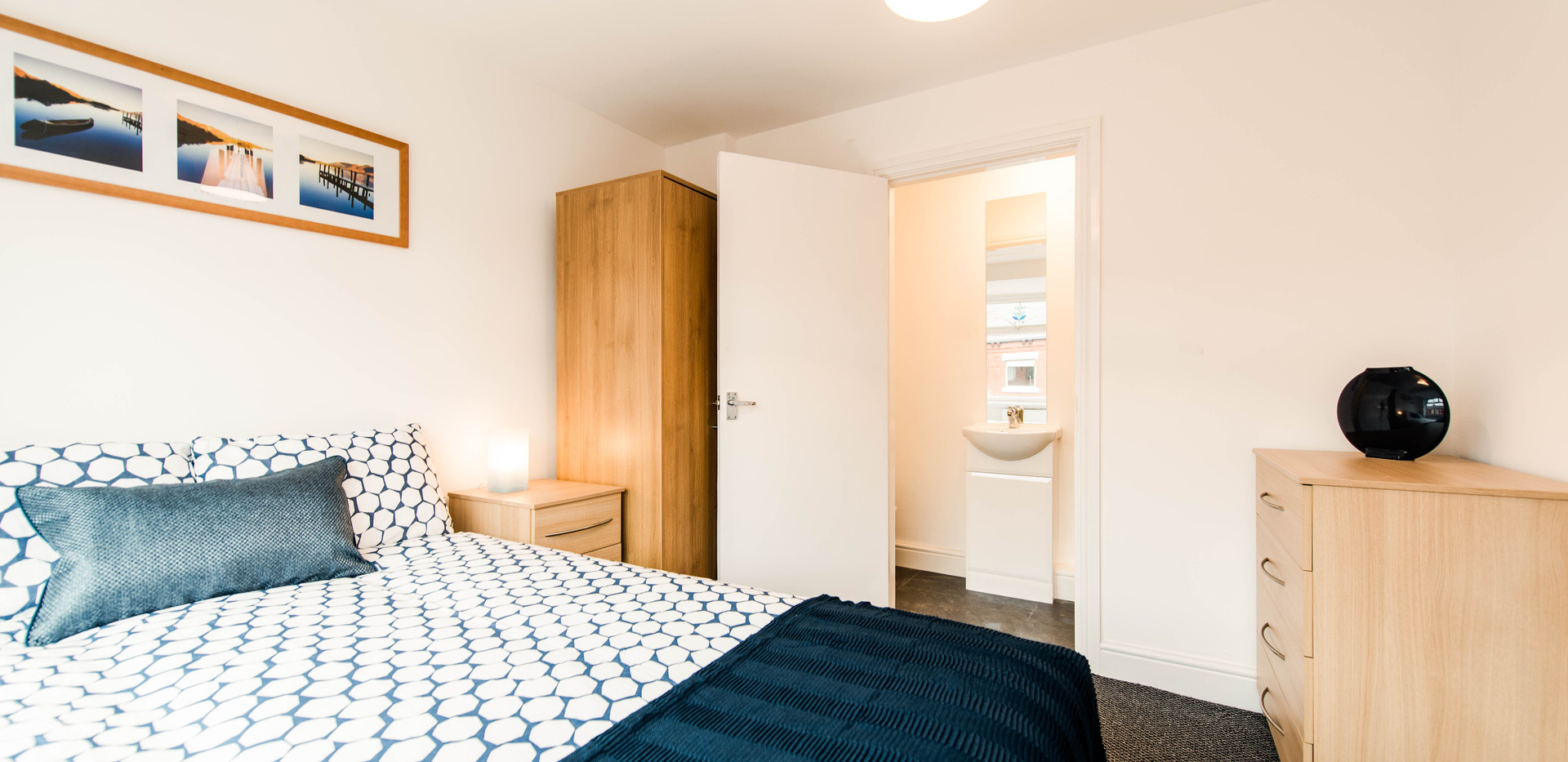 Room 3 at Mather Street
