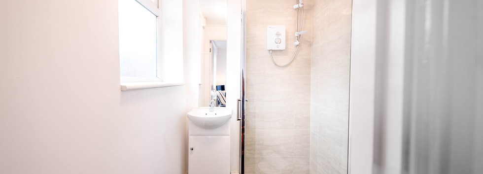 En-suite at Mather Street