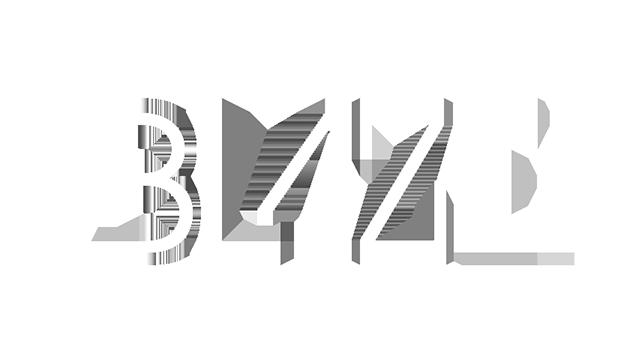 Blaze-White